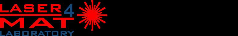 Laser4Mat Logo